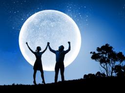 Webinar: Die geheimnisvolle Macht und Magie des Mondes