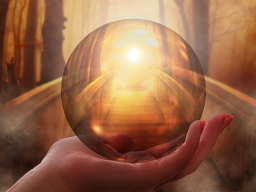 Webinar: Klarheit in unser Leben bringen -VortexHealing® Energy Healing - 70 min