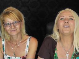Webinar: Heilsitzung mit Aveta und Manjari