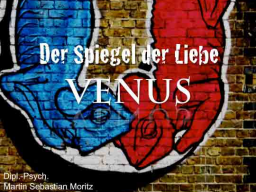 Webinar: Venus - Spiegel der Liebe