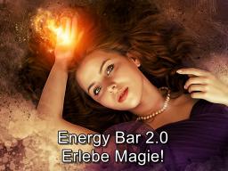 Webinar: Energy Bar 2.0 - Erlebe Magie!