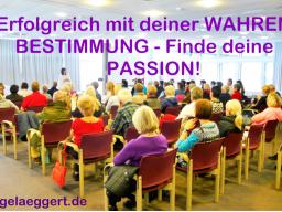 Webinar: FREI SEIN - Erfolgreich mit deiner WAHREN BESTIMMUNG!