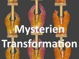 Webinar: Transformation der Mysterien