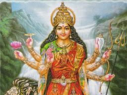Webinar: Webinar über das Fest der göttlichen Mutter - die Kraft von Navaratri