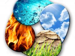 Webinar: Die vier Elemente in uns