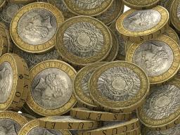 Webinar: Geld - woher kommt der Mangel? Dein Weg zur Fülle!