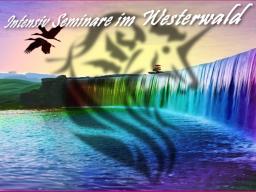 Webinar: Infowebinar zu den Intensivseminaren im Westerwald!