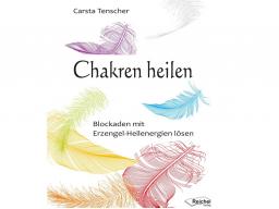 Webinar: Info:Buch & E-Book im Handel: Mit Bachblüten, Aromaöle, Klangmassage, Heilmeditationen! Mit Channelanleitung
