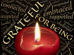 Webinar: Dankbarkeit - der Schlüssel für mehr Zufriedenheit