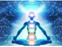 Webinar: Meditation Chakren-Clearing und neue Lebensenergie herstellen