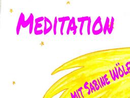 Webinar: Regenerations - Meditation