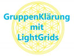 Webinar: GruppenKlärung LightGrids - Offene Runde