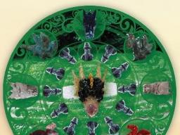 Webinar: Meditation für die Drachen der neuen Zeit Part III