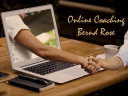 Webinar: Online Coaching