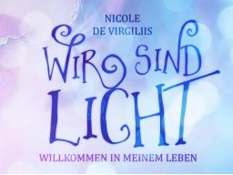 """Webinar: Lesung """"Wir sind Licht"""""""