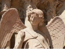 Webinar: Ein Jahr der Freude: Mit Jesus und den Engeln durch das Jahr 2019