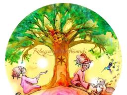 Webinar: Energieschub für deinen Tag durch das goldene Licht