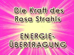 Webinar: Energieübertragung - VISION