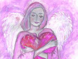 Webinar: Wenn Engel uns berühren  / Engel-Power