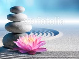 Webinar: Meditation in Blau