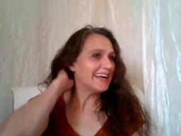 Webinar: Sabine Richter - im Interview mit Gabriele - 10 Jahre öffentliche Channelings