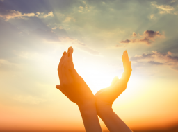 Webinar: Chakren fürs weiß-goldene Licht öffnen