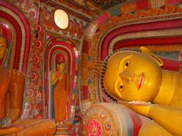 Webinar: Orakel der indischen Götter