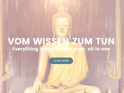 Webinar: Buddhismus - Wer war Buddha überhaupt?