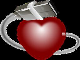 Webinar: Gehe mit Deinem Herzen online & verbinde Dich mit Deinen Herzensanteilen