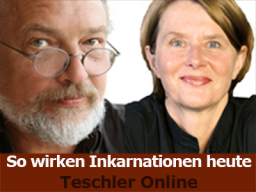 Webinar: So wirken Inkarnationen heute