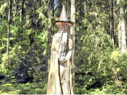 Webinar: Die Weisheit Merlins - Einweihung mit Meditation