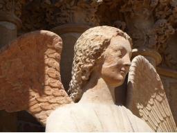 Webinar: Ein Jahr der Freude: Mit Jesus und den Engeln durch das Jahr 2019 - März