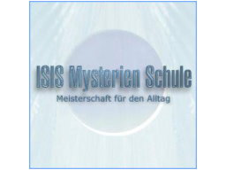 Webinar: ISIS Mysterien Schule - Basis Chakra