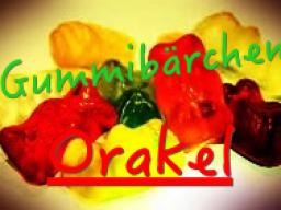 Webinar: *Gummibärchen-Orakel* - Eine besondere BOTSCHAFT für Dich - jeden Mittwoch Abend