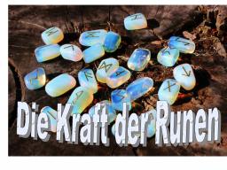 Webinar: Kraft der Runen
