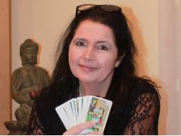Webinar: Kipperkarten 2 Hauptperson ( weiblich)