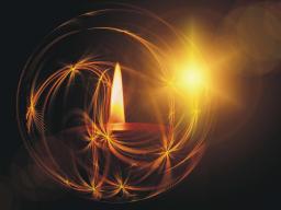 Webinar: 1. Adventsonntag: Vorbereitung auf das Fest des Lichtes - WEIH NACHTEN