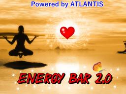 Webinar: (atlantische) Energy Bar - zu Gast Maria Magdalena