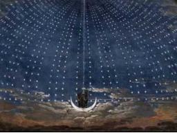 Webinar: Zum Vollmond - Das silberne Licht der Mondin