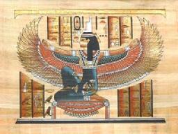 Webinar: Isis- die erhöhte Aphrodite