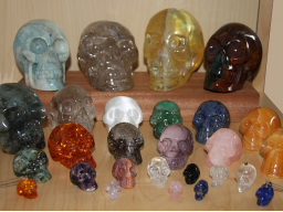 Webinar: Detoxing mit den Kristallschädeln©