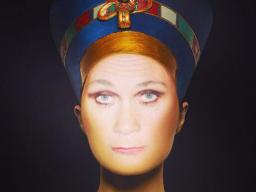 Webinar: 8 Schätzen der Ägyptischen Götter