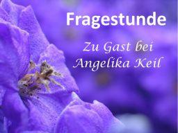 Webinar: Fragestunde Zu Gast bei Angelika Keil