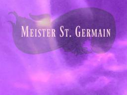 Webinar: ♥♡ Meister St. Germain im live Channeling: Deine Wahrhaftigkeit sein ♡♥