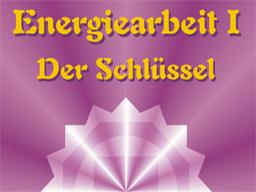 Webinar: Energiearbeit - Der Schlüssel