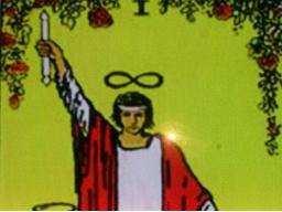 Webinar: Kartenlegen als Erleuchtungsweg - Stunde 6