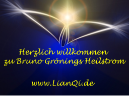 Webinar: Heilstrom Meditation