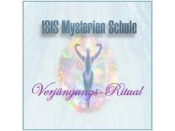 Webinar: Verjüngungs-Ritual Einweihung