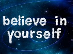 Webinar: Stärke Dein Selbstvertrauen und erhöhe Deinen Selbstwert.