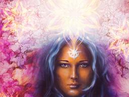 Webinar: Neumondmeditation - es beginnt eine wunderbare Energiewelle